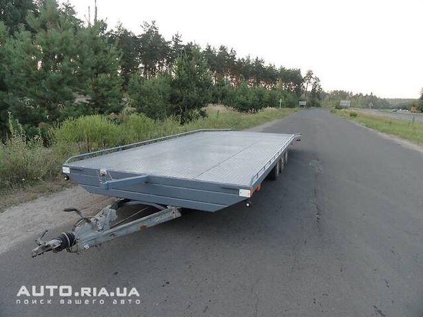 Услуги Евакуатор Смела 5 тонн Смела - изображение 7