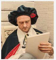 Шаржист, художник на праздник. Портрет или шарж на заказ