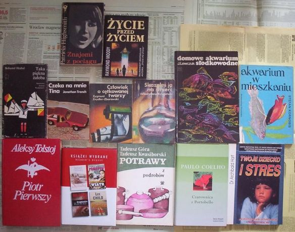 poradnik Domowe Akwarium słodkowodne Lewczuk Kornobis ryby akwariowe Białystok - image 2