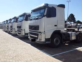 VOLVO FH440 V3 Available