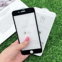 5D стекло Iphone 6 6 Plus 7 7 Plus 8 8 Plus X опт