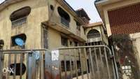 6 units of 3 bedroom flats in Dopemu, Ikeja Lagos 0