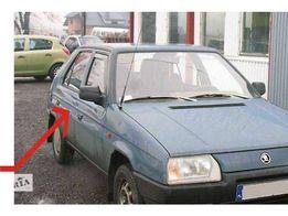 Дверь автомобиля ШКОДА-ФАВОРИТ