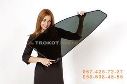 Съемная тонировка TROKOT от производителя - каркасные шторки на машину
