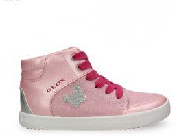 trampki sneakersy dla dziewczynki geox r 22