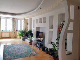 Никольско-Слободская. 5-ти комнатная видовая квартира от собственника