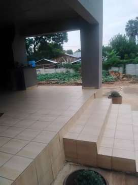 This is a beautiful modern house located in boskburg,