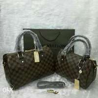 Brand new LV vag for sale at 4k only 0