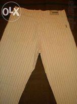 джинси чоловічі білі джинсы