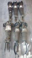 Пневмостойки пневмо амортизатор Ауди Q7 4M,A6C7,Q7,A8D4 Touareg Cayenn