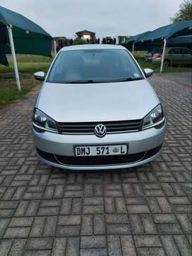 2015 VW Polo Vivo 1.4 Trendline