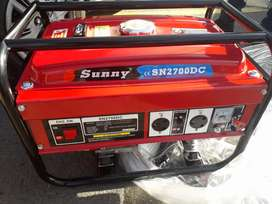 Sunny SN2700DC Pull start for only R3600 brand new with a WARRANTY
