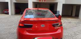 i want to sell my kia koupe