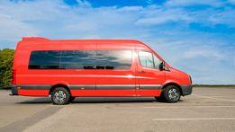 Пассажирские перевозки. заказать автобус. аренда микроавтобуса