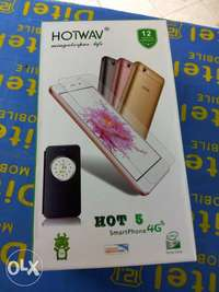 Hotwav Cosmos Hot 5. 2GBRam/32GBRom/4GLte. Ksh 8499. Free Delivery 0