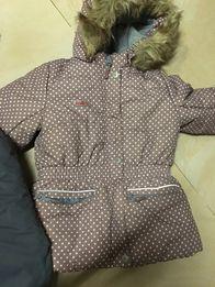 Штанишки и куртка Joiks