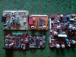 Модули цветности для ТВ