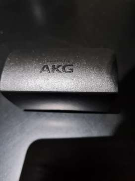 AKG Earphones USB type C