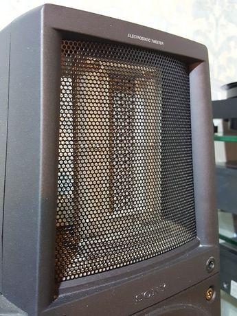 легендарная High-End система SONY Scala с электростатической акустикой Вольногорск - изображение 7