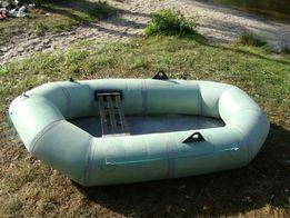 Надувная резиновая лодка Лисичанка Баллон 36см! Цена с доставкой Новая