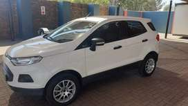 2014 Ford Eco Sport 1.5 Ambiente