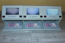 Детектор валют.