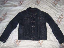 Куртка джинсовая, пиджак джинсовый