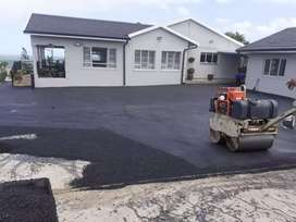 TAR Roads and Driveways specialist and brick paving specialist