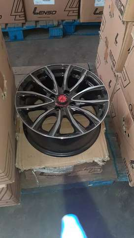 Wheels for your 4x4suv trailer caravans too