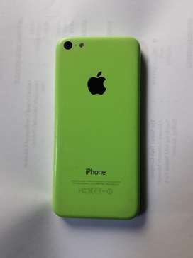iPhone 5c Apple Green