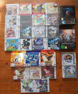 Pokemon Collection for Sale, Extremely Rare !