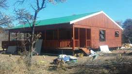 Log homes,Log cabins and wendy houses for sale