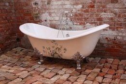 Реставрация ванн жидким акрилом!