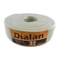 Коаксиальный антенный ТВ кабель DIALAN