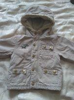 Курточка для мальчика демисезонная tissaia на 9-12 мес 74-80 разм