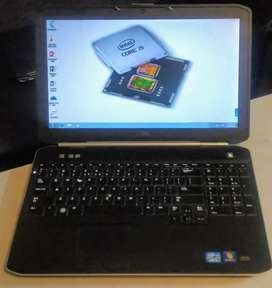 Strong/clean Dell dual core i5 laptop