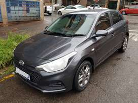 Hyundai i20  Year Model :2020 Engine :1.2ltr Mileage :9000km