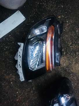 Ford ranger t6 headlights