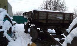 Продам прицеп для трактора