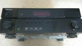 Многоканальный ресивер аудио/ видео