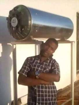 I'm Malawian man looking for any king of job around  but part time