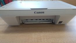 Drukarka Canon PIXMA MG2450 3w1 drukarka ksero skaner