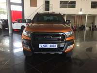 Image of Ford Ranger 3.2 TDCi 4x4 Wildtrack