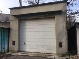 Продам гараж с электро воротами