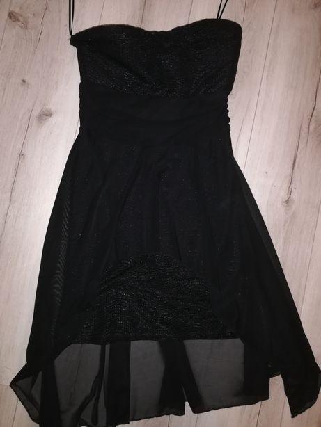 Sukienka czarna Gliwice - image 1