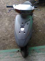 Мотороллер (скутер) Suzuki Lets II