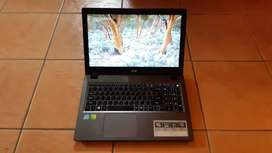 I7 6th gen with 940m - R5500