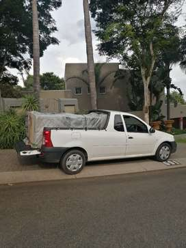 The Bakkie Man