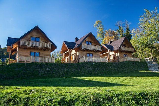 Pieniny noclegi domki w górach wynajem Białka Tatrzańska Szczawnica Falsztyn - image 4
