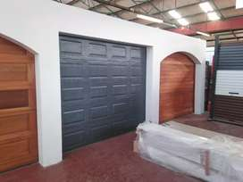J•B Garage Doors and Roller Shutters